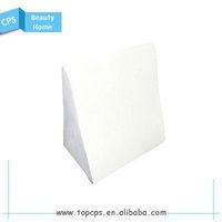 Spa Sensations Bed Wedge Pillow polyurethane foam