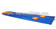 custom design plastic pvc kids play creeping mattress