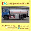 4 * 2 2600 - 4000 galones tapa del depósito de combustible de camiones DONGFENG diesel y gasolina camión de combustible