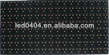 hot sale P20 1R1G1B full color led module