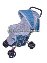Innovative baby puppy stroller 2059 designed for new born