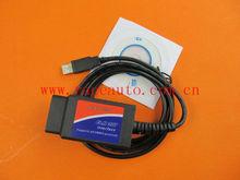 ELM 327 V1.5 USB interface OBDII OBD2 CAN-BUS Diagnostic Scanner