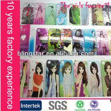 for plastic iphone 4 case
