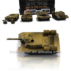 New and hot selling toy tank model for gifts