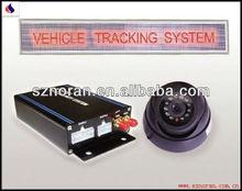 Camera/shake sensor/RFID truck gps tracking systemQ9 Vehicle GPS trackerGPS Tracker support AGPS