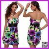 Top Quality Manufacturer Jersey Maxi Dress