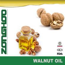 walnut oil for cancer prevention
