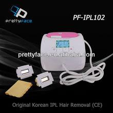PF-IPL102. IPL Hair Removal. Hot sale salon beauty machine.IPL beauty equipments