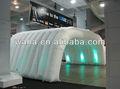 2013 الساخنة! تجارة إظهار/ تعزيز/ تجارية نفخ خيمة