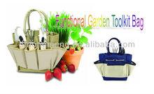 Multi-purpose Tool Carry Bag,Garden Tote,Garden Tool Bag