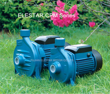 A+ Quality Copper/Aluminum Wire CPM Electric Pump For Water