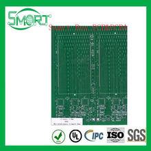 Smart Bes~ good quality Multilayer PCB with HAL/Immersion Gold/Lead-free HAL/Iimmersion Tin Finish,fr4 94v0 pcb,multilayer ceram