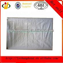Bopp film laminated pp woven flour sacks