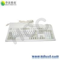 Multifunctional Smart Card Keyboard--HCC2200