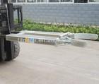2013 Good Quality Used Forklift Lifting Drum Handler