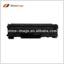 128/328/728 for Canon compatible black toner cartridge
