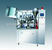 Automatic Plastic Tube Filler Sealer Guangzhou