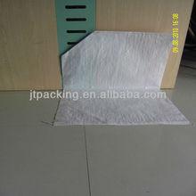 white simple block bottom valve cement 50 kg bag