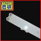 Fluorescent Light Fixture/Lighting bracket(double tube)