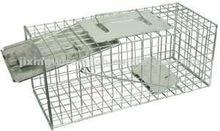Steel Foldaway Cage A