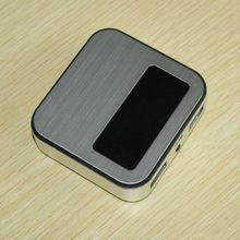 Custom logo 5600mah travel charger for nokia v8
