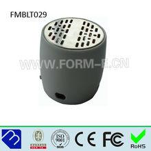2013 hot best usb sd card mini speaker for computer