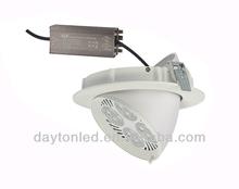 led light base rotating