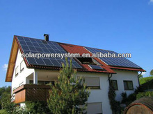solar system 5 kw price free energy saving residential solar power price in china