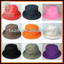 plain bucket hats for sale