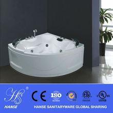 Hot sale copper bath tub/massage bath tub HS-B276