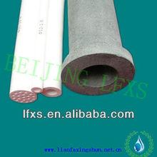 inorganic ultrafiltraion Ceramic Membrane for solid-liquid separation technology