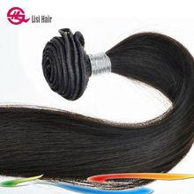 Unprocessed Double Track Original Brazilian Hair Extension