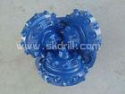 "Drilling bits oil and gas 9 5/8"" IADC537 oil rig drill bit"