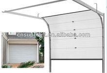 Standard lift overhead smart garage door/Standard lift type remote control smart garage door