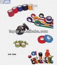 Insulating pvc tape made of PVC strengthening film