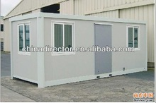 security guard container house