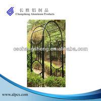 Aluminum Garden Gates