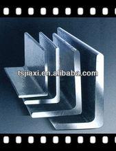 steel angle bar standard size