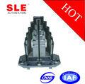 hecho en china nueva 2013 vertical del estator bobinado de forma para la producción de motor eléctrico de la máquina
