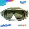 Venda quente militares de visão noturna de proteção anti- nevoeiro, anti- uv400