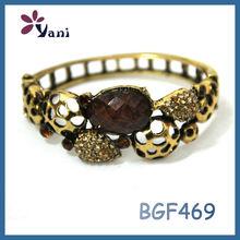 Hot stylish west indian 22k gold bangles