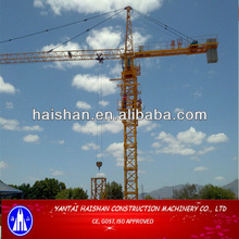 6t Tower Crane with CE and GOST