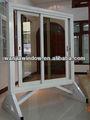 foshan wanjia immagini di finestra in alluminio e porta