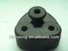 rubber mat three hole