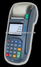 GS80 Wireless handheld pos terminal wit PCI/EMV certification for financial payment