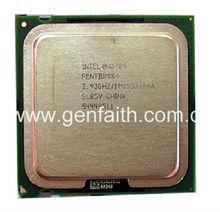 SL85V Intel P4 Pentium 4 P4-515