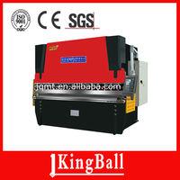 Unit hydraulics/cnc press brake for sale
