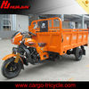 HUJU 250cc car/ cargo trike chopper