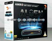 AMIKO SHD-8900 ALIEN AMIKO 8900 Alien