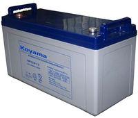 Sealed Lead Acid Battery (12V120AH) UPS Battery NP120-12 AGM Battery